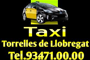 pedir taxi en torrelles de llobregat