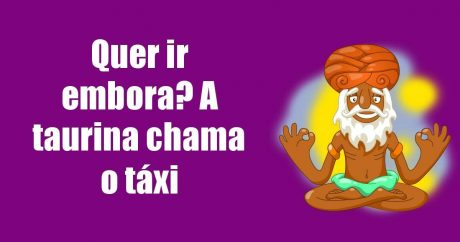 pedir taxi en touro
