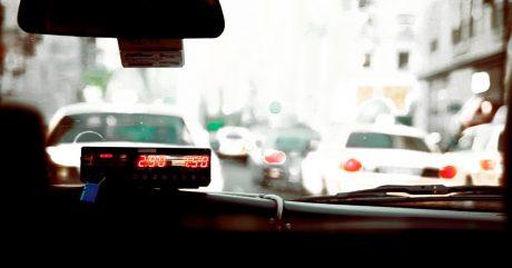 pedir taxi en utebo