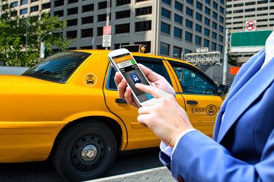 pedir taxi en valeras