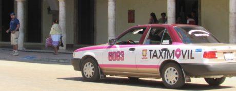 pedir taxi en valladolid app