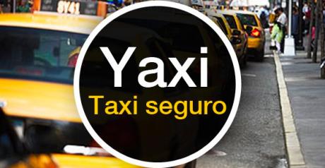 pedir taxi en valle de carranza