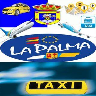 pedir taxi en villa de mazo