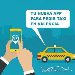 pedir taxi en xeraco