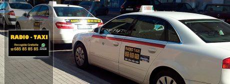 pedir taxi en zamora aplicaciones