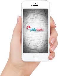 Pide-Taxi-aplicación-móvil-Zumaia