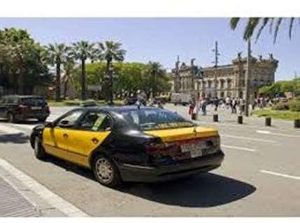 reservar-taxi-app-Carbonero el Mayor