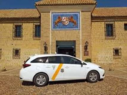 reservar-taxi-silla-bebe-Villafranca de Córdoba
