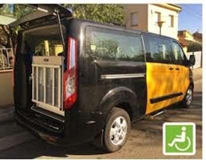 taxi-privado-San Martín de la Vega