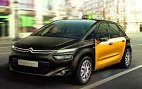pedir-taxi-precio-Castellet i la Gornal