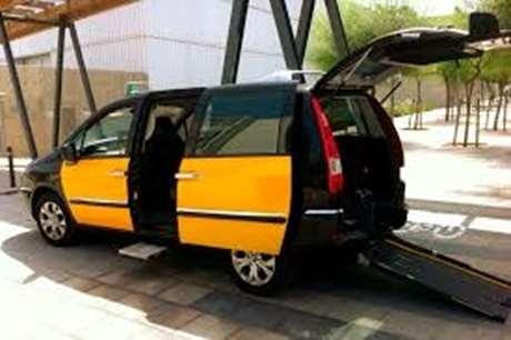 radio-taxi-nochevieja-Ventas con Peña Aguilera