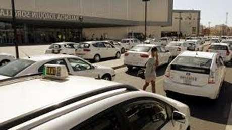 taxi-vehiculo-de-lujo-Estella-Lizarra