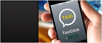 Taxi-Click-app-móvil-Villalba de los Barros
