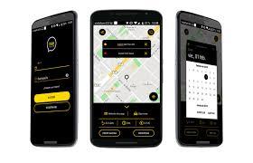 Taxi-Click-app-móvil-Zamudio