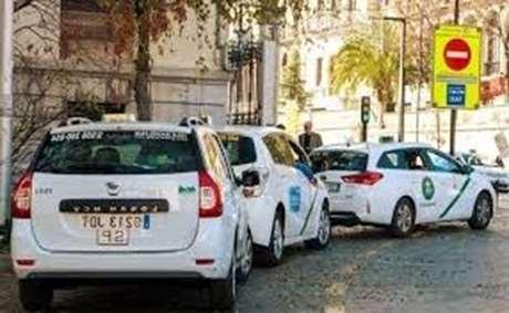tele-taxi-precio-Cabezuela del Valle