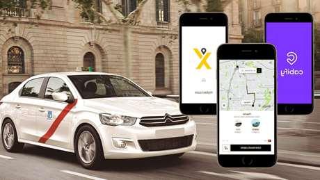 tele-taxi-para-eventos-Torrelles de Llobregat