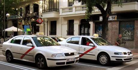 tele-taxi-navidad-Gurrea de Gállego